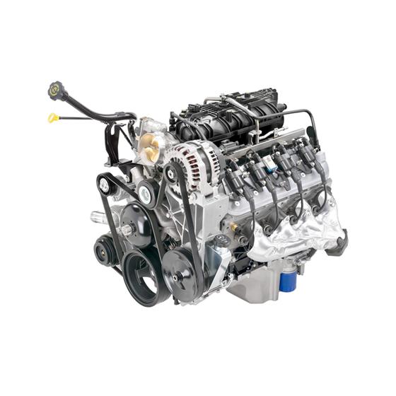 Lubricantes para motores a gas