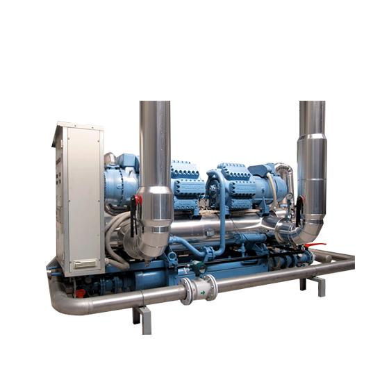 Lubricantes para sistemas de refrigeración