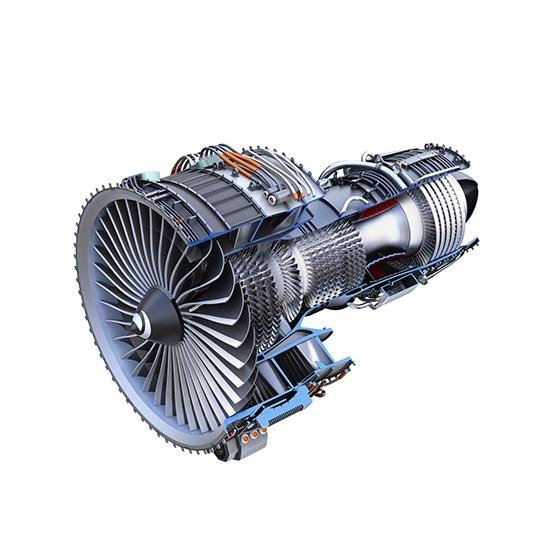 Lubricantes para turbinas